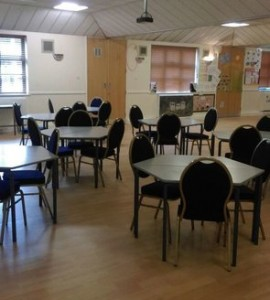 ince hall with tables & chairs 2 better